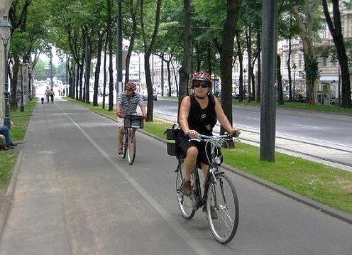 Bikers Everywhere