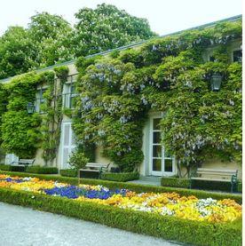 Mirabell Gardens - Sound of Music